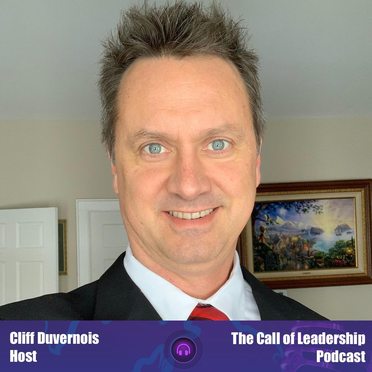 Cliff Duvernois