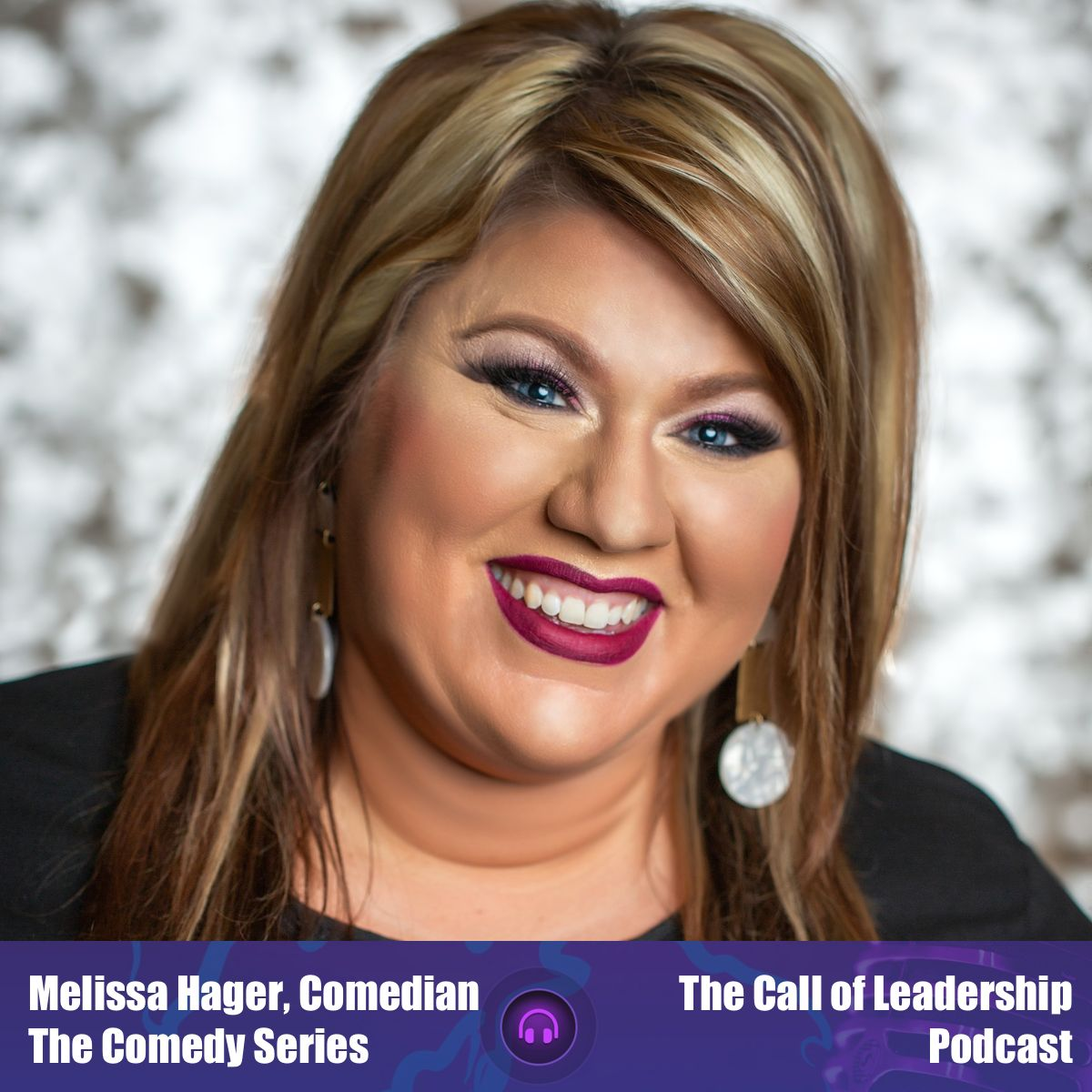 Melissa Hager Comedy Series