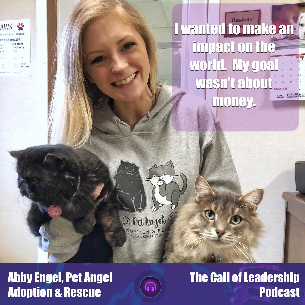 Pet Angel Adoption Abby Engel
