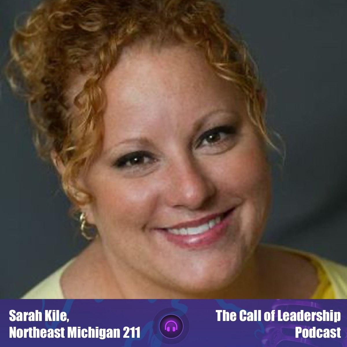 Sarah Kile - Northeast Michigan 211