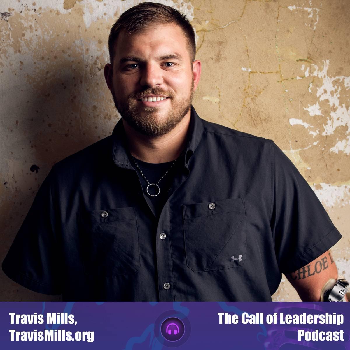Travis Mills - TravisMills.org