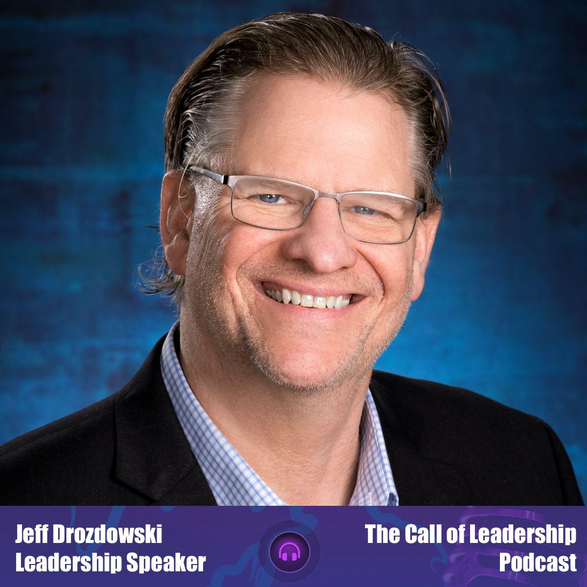Jeff Drozdowski