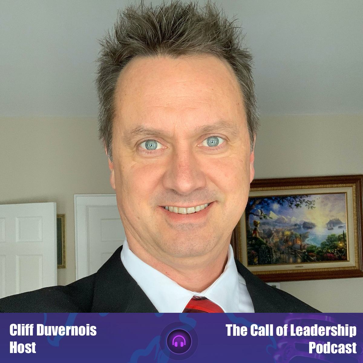 Cliff Duvernois - Choice of Leadership