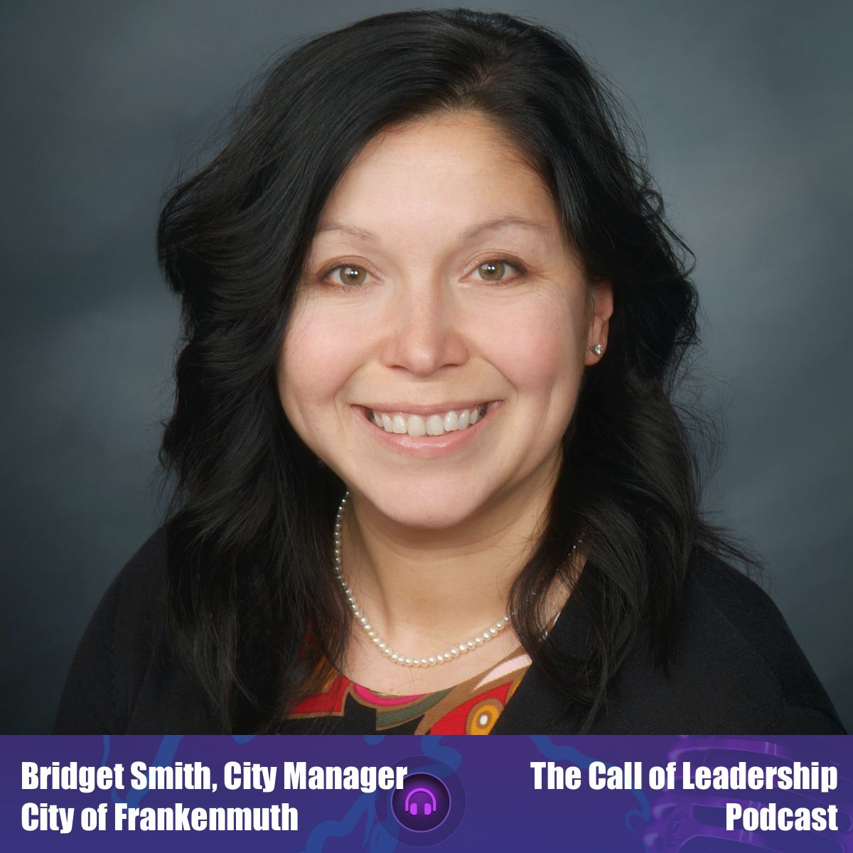 City of Frankenmuth City Planner Bridget Smith
