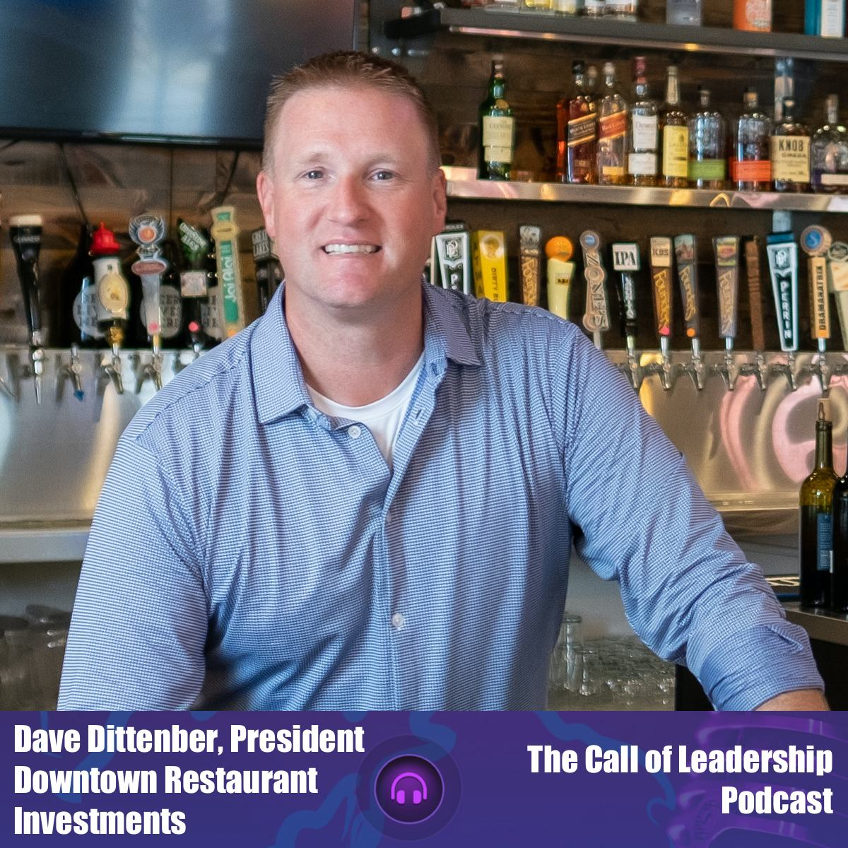 Dave Dittenber Downtown Restaurant Investments