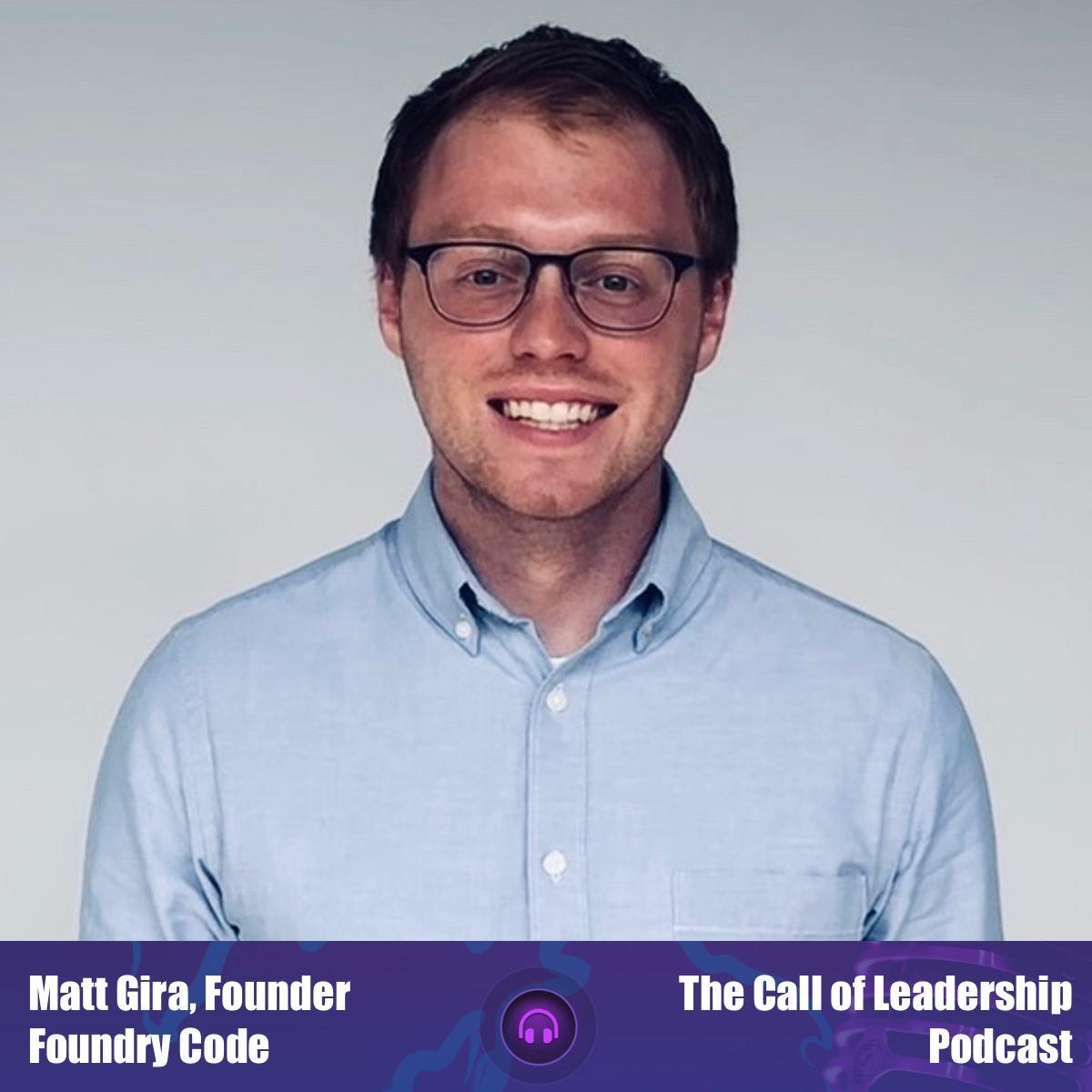 FounderCo - Matt Gira