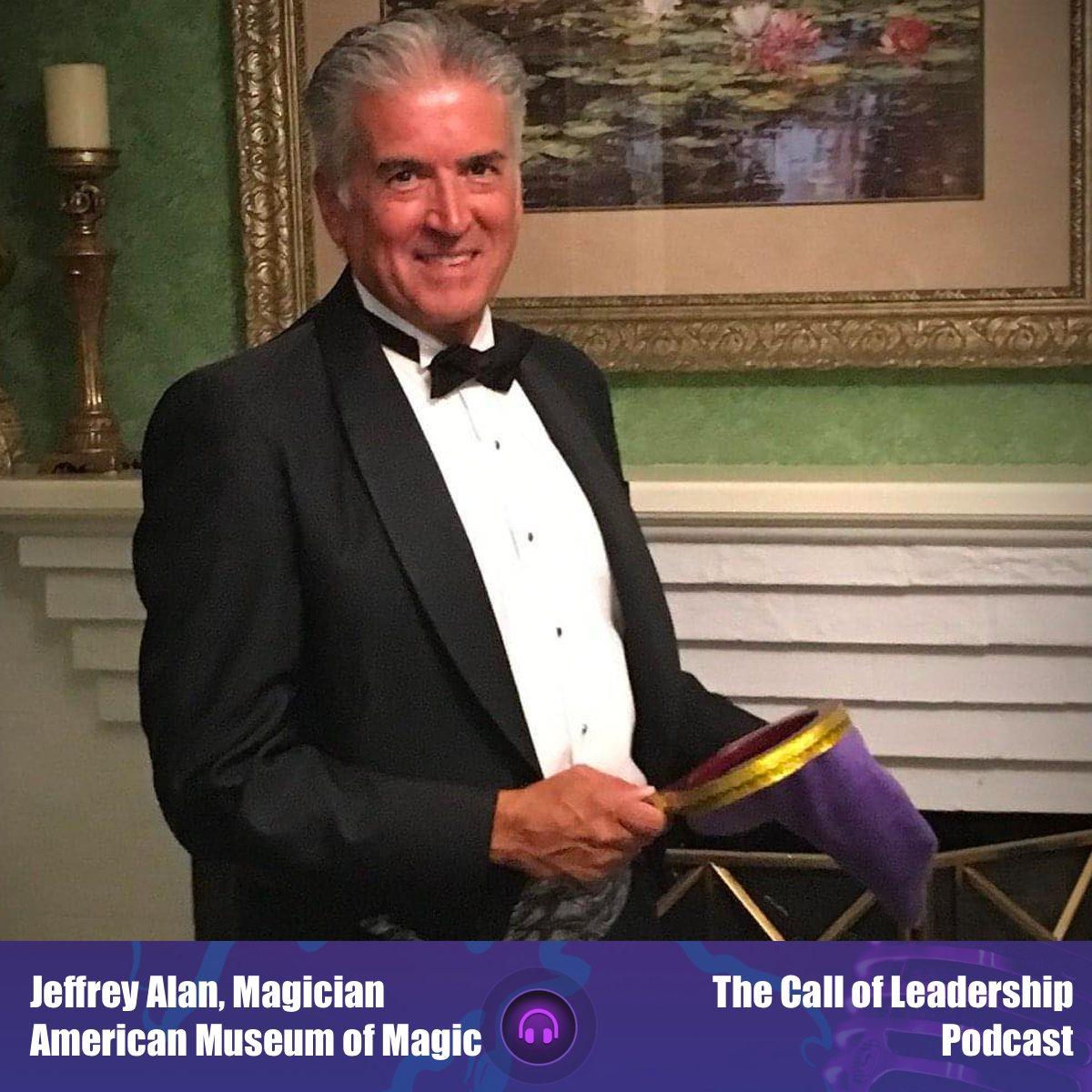 American Museum of Magic - Jeffrey Alan