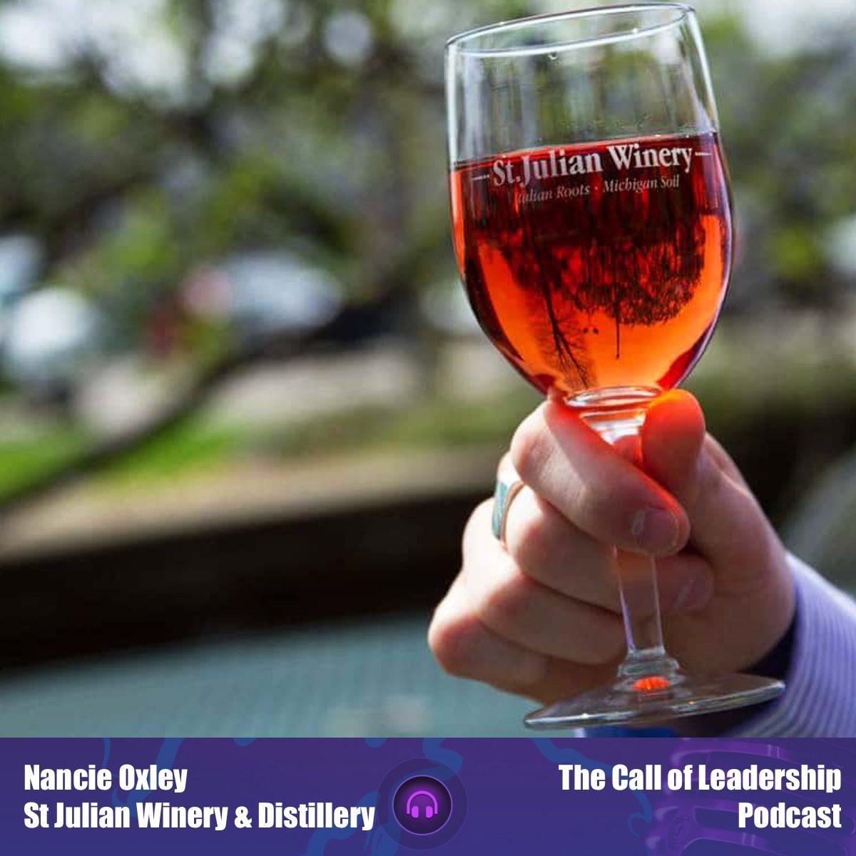 St Julian Winery & Distillery